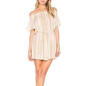 Faithfull the brand Deia dress